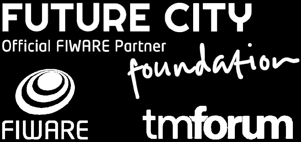 partners Future City TMForum FIWARE Civity